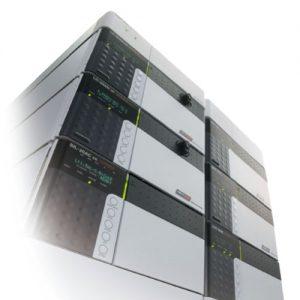 دستگاه LC MS