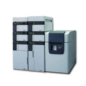 دستگاه LC MS کمپانی شیمادزو