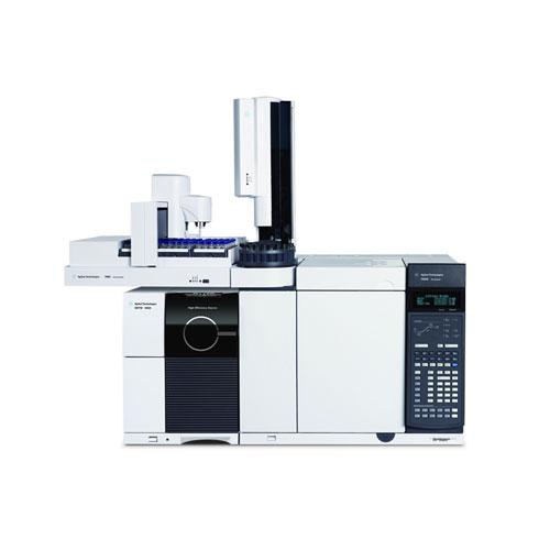 دستگاه GC-MS