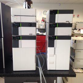 دستگاه HPLC Prominence