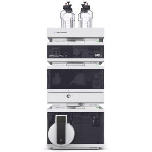 خرید تجهیزات آزمایشگاه HPLC