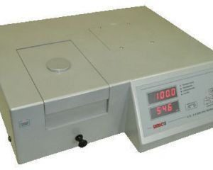 دستگاه اسپکتروفتومتر مدل 2100 یونیکو