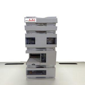 دستگاه HPLC اجیلنت
