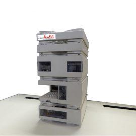 تجهیزات آزمایشگاهی اجیلنت