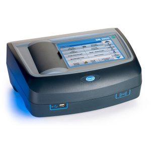فروش اسپکتروفتومتر DR-3900 ساخت هک
