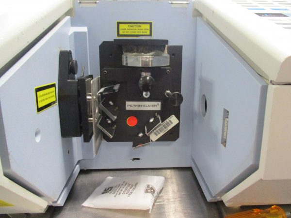 دستگاه FT-IR مدل RX-1 پرکین المر
