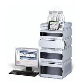 سیستم کروماتوگرافی مایع