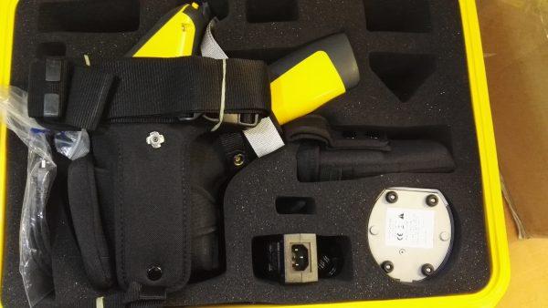 تجهیزات آزمایشگاهی xrf