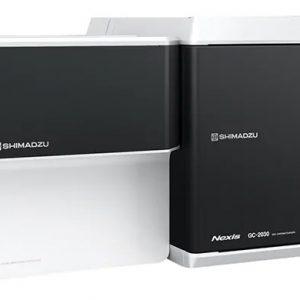 سیستم کروماتوگراف گازی مدل SCD-2030