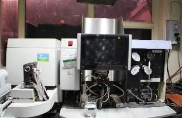 اجزا سازنده دستگاه جذب اتمی