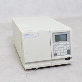 دتکتور uv مدل 2487