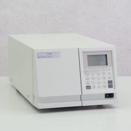 دتکتور uv/vis مدل 2489 ساخت واترز