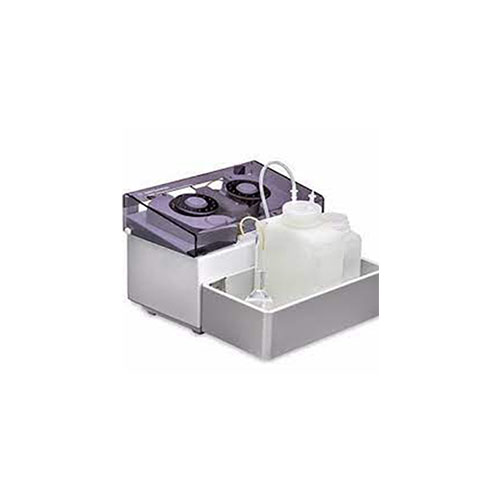 sample introduction pump system